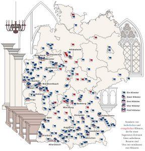 Kloster Leben; Kloster Neuzelle